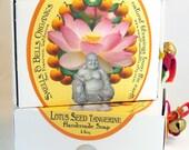 Lotus Seed Organic Soap