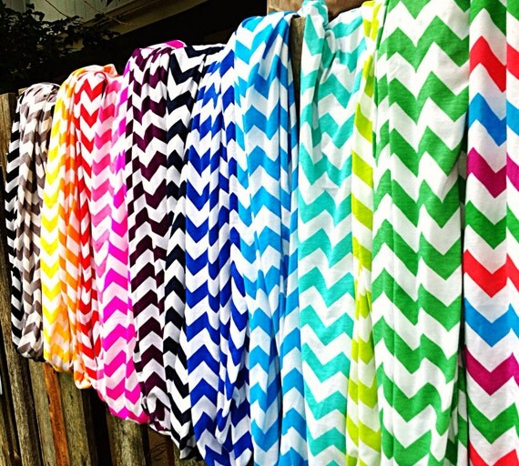 any 2 chevron infinity scarves wholesale bulk cotton rayon