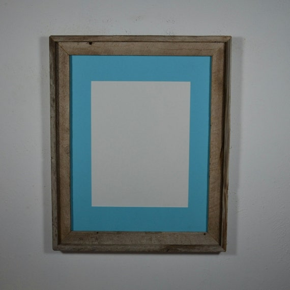 16x20 Picture Frame With Mat For 11x14 Or 11x17 Or 12x18 Or