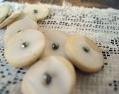 Antique Mother of Pearl Buttons MOP
