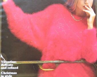 Filatura Di Crosa Knitting Pattern Book