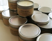 Made to Order Bulk Soy Candle Tins Wholesale