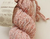 Rowan Summer Tweed Silk/Cotton Yarn 50g, Shade #526, Color Angel