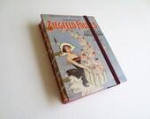 Art Postcard Small Journal#4 - Borrow from Me 1914