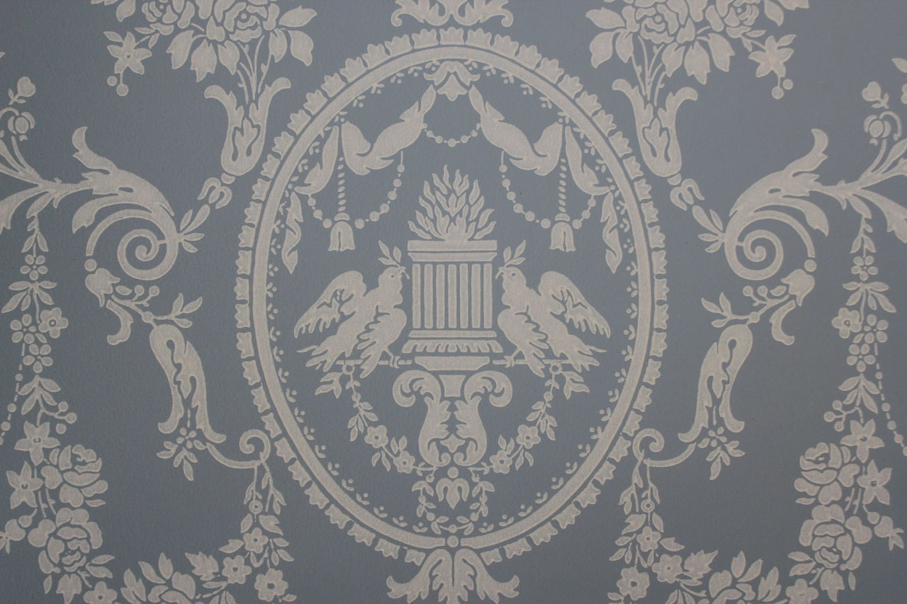gallery for 1920s wallpaper patterns
