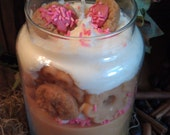 Sugar Cookie Soy Jar Candle