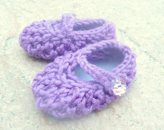 Bonnie Babies Knitting Patterns : Baby BOOTIES Knitting PATTERN Bonny Baby Mary Jane Shoes - Instant Download P...