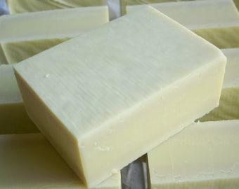 Castile Soap, Fragrance Free