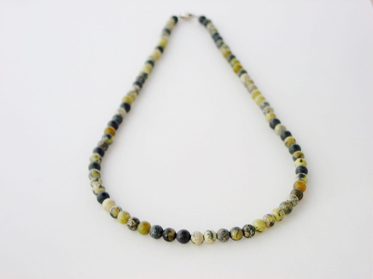 s necklace jade necklace green by minxandmaven