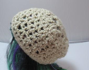 SALE Crochet Hat - Bella Crochet hat - Flower hat Crochet