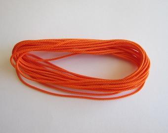 Korean Maedeup Cording -  020 Tangerine