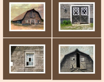 Vintage Barn Photos, Country Vintage Barn,  Rustic Barn Photos, Barn Collection, Farmhouse Decor, Country Art Decor, Rustic Art Wall Decor