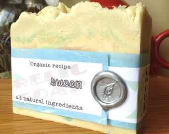 Swoon Organic Artisan Soap