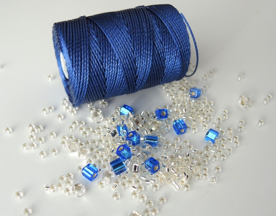 micro macrame cord micro macrame bracelet bead and cord kit for by 8959