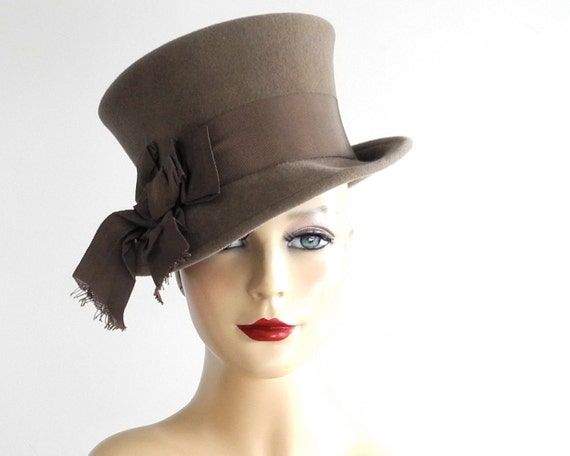 s top hat fashion fall fashion winter by