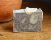 Lavender Patchouli - organic vegan soap with essential oils