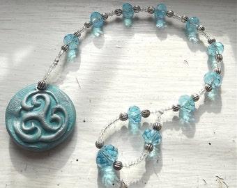 Spéir - Witches' Ladder - Prayer Beads