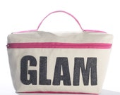 GLAM medium travel bag from eco-friendly materials