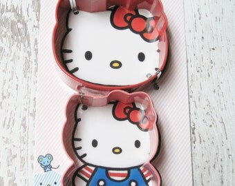 Hello Kitty  Cookie Cutters Free Shipping