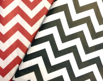 Chevron Tissue Paper ... 10 Sheets // gift wrapping // craft supply // packaging // diy