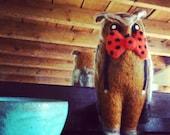 Winston the Owl - Sale