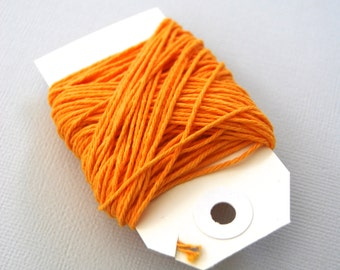 Solid Yellow/ Gold Twine 15 yards
