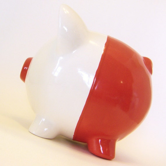 fishing bobber piggy bank personalized bobber bank by