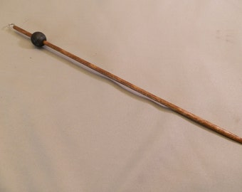 Waterfall mahogany - rare trindle shaft