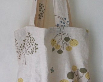 Little Trees Shopping Tote Set Sale