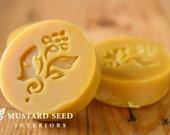 Wax Distressing Puck - Miss Mustard Seed's Milk Paint - Wax