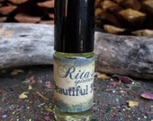 Rita's Beautiful Mama Hand Brewed Ritual Oil - Let Your Inner Beauty Shine, Honor Yourself and All You Do