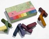 Artemis Plant Color Crayons