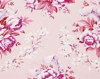 Circa Taylor  by Jennifer Paganelli for Free Spirit Fabrics PWJP077-Rose