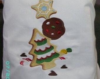 Whimsical Christmas Aprons