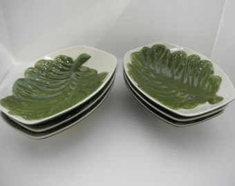 Los Angeles Pottery Serving Bowls