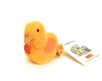 pilla  ...   vintage steiff duckling   ...  baby duck