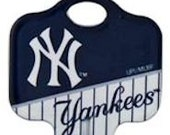 Baseball New York YANKEES Key Blank Officially LICENCED Keys Blanks Ball Teams MLB Sc1 Schlage Kw1 Kw11 Kwikset Brass Nickel Plating