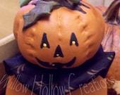 Little Pumpkin Man FFCOFG
