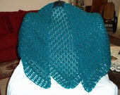 Hand crocheted caplets, ponchos, cowls, shawls, wraps - (custom orders taken)