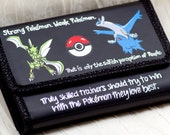 3DS XL Hard Case Hand Painted with Pokemon Design