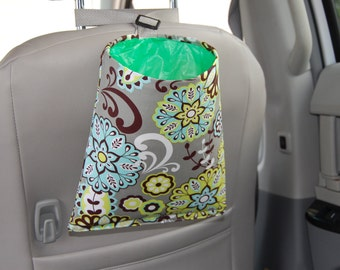 Car Trash Litter Bag