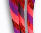 Custom Set of Three Juggling Hula Hoops - Pick Your Colors