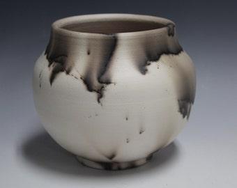 Horsehair Pot #22