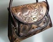 Vintage cowgirl ... Vintage western COWGIRL HOT PURSE small & sweet  ...