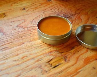 Organic Pain Relieving Salve Arnica St. John's Wort Cayenne Indian Warrior 2oz 4oz aches pains and sore muscles with Birch and Helichrysum