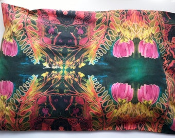 Collen's One of a Kind Illustration Pillowcases