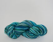 PREORDER Just One More Row Podcaster Sock Yarn