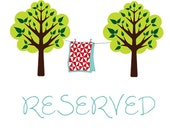 Reserved Listing for csfhome8