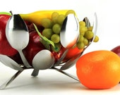 Fruit Bowl - Round