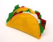Taco Cat Nip Toys - Cat Nip Tacos